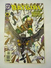 September 2002 Dc Comics Batgirl #30 with Conner Hawke <Vf/Nm> (Jb-46)