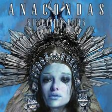 Anacondas - Sub Contra Blues [CD]