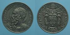 PIO XI 20 CENTESIMI 1935 A.XIV ROMA SPL RR!!