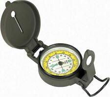 NDUR Liquid Filled Engineer Directional Compass Metal Case 51640