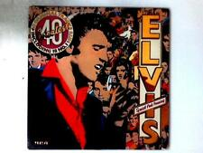 Elvis's 40 Greatest 2xLP COMP PIN (Elvis Presley - 1978) PL 42691 (2) (ID:15701)