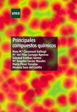 UNED Principales Compuestos Químicos, eBook, 2013