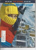 1967 11/13 Sports Illustrated magazine skiing,Packer Colts article Bart Starr EX