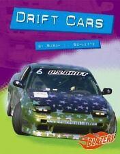 Drift Cars (Horsepower)-ExLibrary