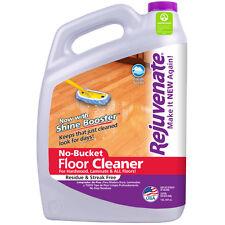 Rejuvenate 128 oz Gallon ALL FLOORS CLEANER Laminate Hardwood Tile MADE IN USA
