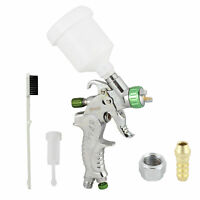 OPHIR 1.0mm Mini DETAIL TOUCH-UP HVLP SPRAY GUN Auto Car Paint  Plastic Cup