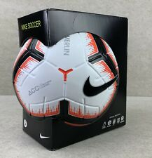 Nike Merlin 2018/19 Official Acc Match Soccer Ball Promo Fifa Omb Size 5