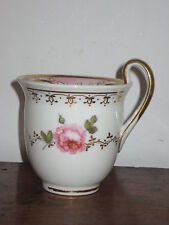ENGLISH REGENCY CUP PAINTED FLOWERS GREAT INTERNAL DECORATION
