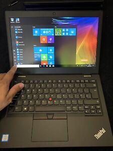 "Lenovo THINKPAD L380 CORE I5 8250u 13.3"" Touch Screen FHD IPS 8Gb 256Gb S1VV00"
