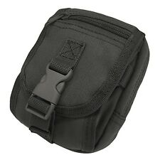 NEW Condor MA26 Black Tactical MOLLE Gadget Tool Camera Cell Phone Carrier Pouch