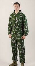 Camouflage coverall Berezka with anti-mos Original Russian Sniper Recon VDV Suit
