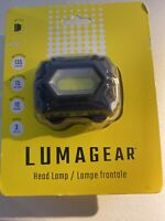 LumaGear LG4171 4.3 poche S//N Lampe de poche 100 lm