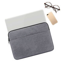 """Laptop Bag Sleeve Case Cover For Lenovo HP Dell Asus Notebook 11 13 14 15""""!"""