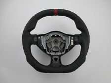 NISSAN 370z Z34 Nismo Flattened Top Bottom Thumbs INCLUDE Steering wheel Lenkrad
