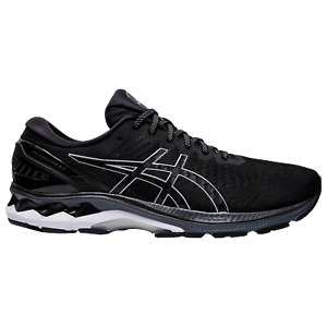 ASICS Gel Kayano 27 Black Pure Silver 1011A767-001 Size 8-13 New