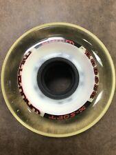 80mm Labeda Millenium Gripper Roller Hockey Wheel