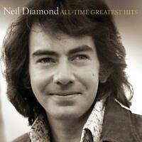 Neil Diamond - All-Time Greatest Hits (2Lp) [Vinyl LP] 2LP NEU OVP VÖ 07.08.2020