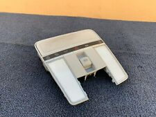 ✔MERCEDES W216 W221 SS63 550 CL600 CL550 OVERHEAD DOME LIGHT SUNROOF SWITCH OEM