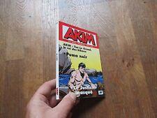 PETIT FORMAT BD AKIM 80 mon journal 2000