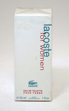 LACOSTE FOR WOMEN EAU DE TOILETTE 30 ML SPRAY CLASSIC FORMULA