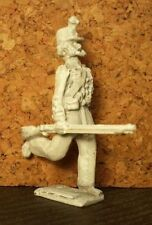 Lead Infantry Toy Soldiers