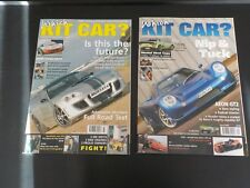 Which Kit Magazine - 2 copies March and April 2007