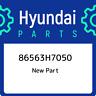 86563H7050 Hyundai 86563h7050 86563H7050, New Genuine OEM Part