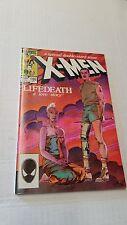 UNCANNY X-MEN #186, Marvel