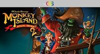 Monkey Island 2 Special Edition: LeChuck's Revenge Steam Key Download PC [EU]