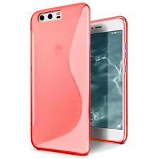 Étui de Portable Huawei P10 Protection Housse en Silicone Pochette