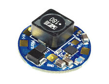 Micro - 1500mA / 1700mA (1.5A / 1.7A) LED Treiber Konstantstromquelle, dimmbar