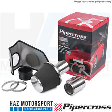 Pipercross Induzione Prestazione Kit + HEATSHIELD VW Golf Mk4 1.9 TDI 00 - 150bhp