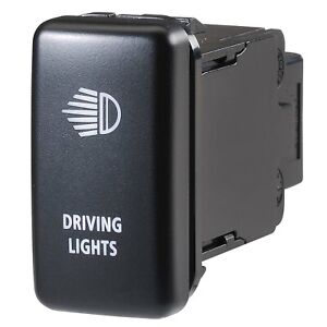 Narva Toyota OE Style Driving Lights Switch 63316BL