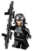 LEGO STAR WARS minifigure Agent Kallus 75083  Mini Figure / Minifig