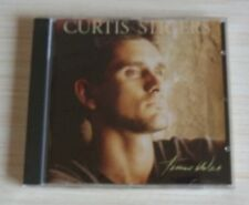 CD ALBUM CURTIS STIGERS TIME WAS NEUF SOUS CELLO 13 TITRES