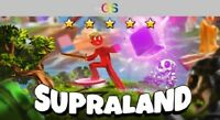 Supraland Steam Key Digital Download PC [Global]