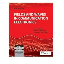 FAST SHIP - RAMO VAN DUZER 3e Fields and Waves in Communication Electronics