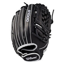 "Wilson A1000 19P12 12"" Pitcher's Fastpitch Softball Glove (NEW)"