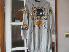 SISTER BY SIBLING WOMEN'S FAIRGROUND ATTRACTION JUMPER - SIZE XS NEW WITH TAG