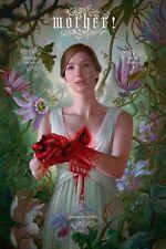 Mother Movie Poster (24x36) - Jennifer Lawrence, Javier Bardem, Ed Harris v1