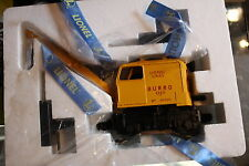 Lionel O scale #28414 Burro crane motorized unit PW NIB # 3360