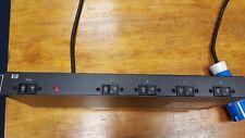 HP Modular PDU Control Unit Series E04502 - 4 Port