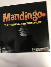 Mandingo The Primeval Rhythm Of Life