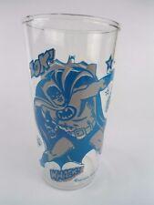 Vintage National Periodical Batman Glass Tumbler 5 Inch