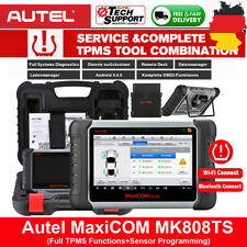 Autel MaxiCOM MK808TS Pro KFZ Diagnosegerät