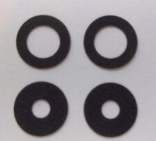 Carbontex Smooth Drag washer kit set Abu Garcia Kalex 50 & 60 Carbon