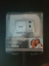 New Freelance Vivitar Digital Camera 3 In 1 Pc Web Cam Video Clips 100+ Photos