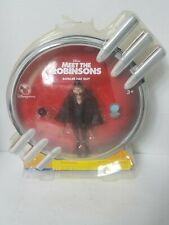 The Disney Store Meet The Robinsons Bowler Hat Guy Rare HTF New