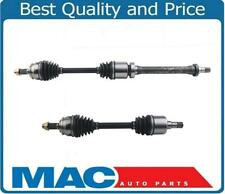 Front Left & Right CV Axle for Mini Cooper 1.6L Turbocharged M/T 2007-2014