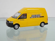 RIETZE 31619 H0 1:87 VW T5 GP LR HD Bac Post (AT) neuf emballage d'origine